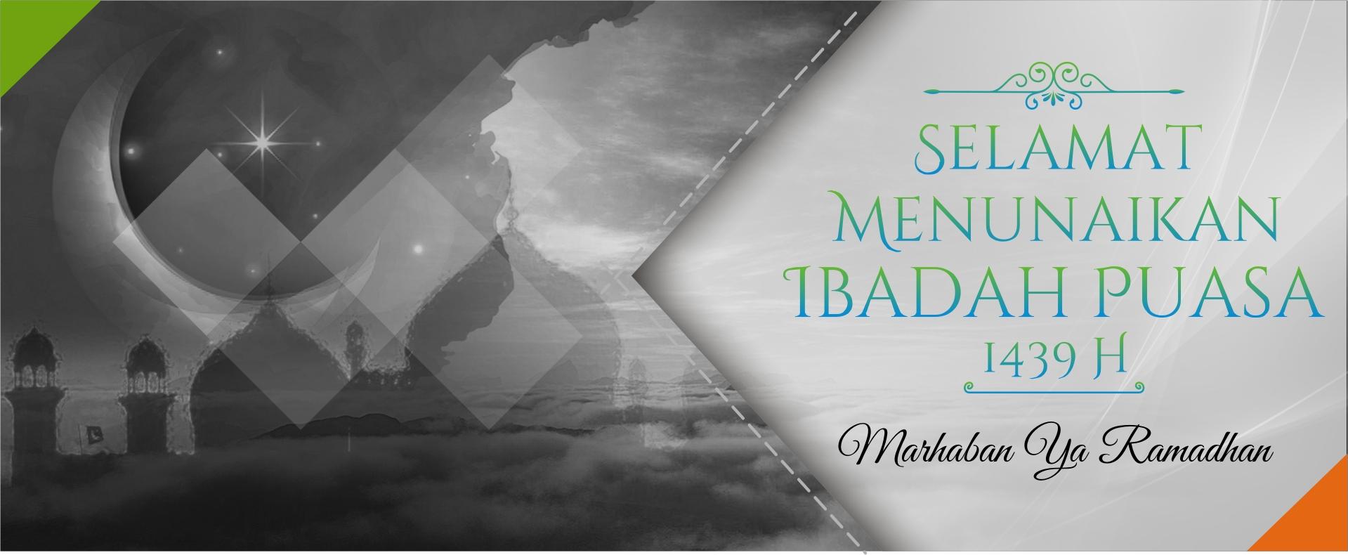 Menyambut Bulan Suci Ramadhan _lmd